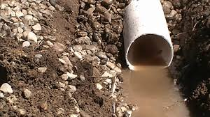 home design how much french drain installation cost for drainage