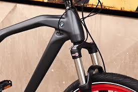 bmw mountain bike new bmw mountainbike cross country autoevolution