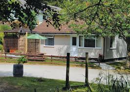 cornwall camp sites and caravan parks in cornwall england