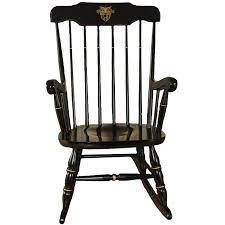 Boston Swivel Chair by Stndchr Boston Rocking Chair