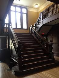 grand staircase the historic dillon house