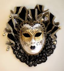 venetian jester mask jester mask italian made venetian masks
