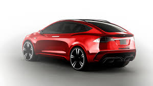 suv tesla unplugged performance 750 hp tesla model x suv concept debut