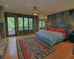 Wood Walls In Bedroom Distressed Wood Walls Houzz