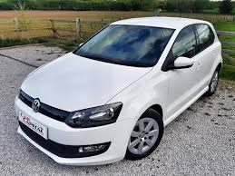 used 2011 volkswagen polo bluemotion tdi for sale in coventry