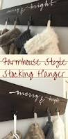 best 25 stocking hanger ideas on pinterest mantle stocking