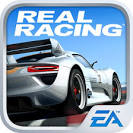 Android Game Real Racing 3 Apk+Data