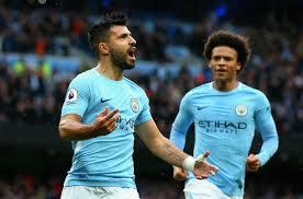 Manchester City Manchester City 3 0 Burnley Result 2017 18 Premier League Match
