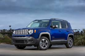 jeep teal 2017 jeep renegade sport review long term update 2