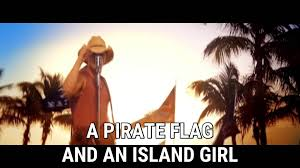 Wave In Flag Lyrics Pirate Flag Lyrics Kenny Chesney Song In Images