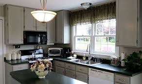how to make cabinets look distressed diy distressed kitchen cabinets hometalk