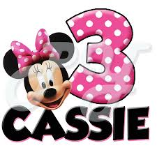 mouse personalized birthday t shirt