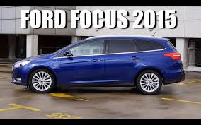 ford focus 2 0 duratec review ford focus mk3 2015 estate fl 1 5 tdci 120 hp eng test drive