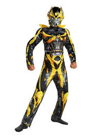 transformers cartoon u0026 movie costumes u0026 accessories