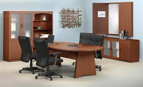oval office table astounding chocolate wooden modern executive desks big round shade