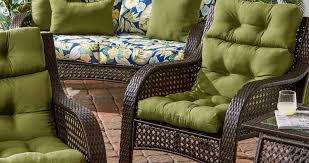 High Back Patio Chair Cushion Alluring Tags High Back Patio Chair Cushions Best Patio Umbrella