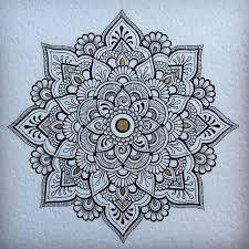 the 25 best mandala drawing ideas on pinterest mandala design