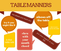 table manners diy table manners napkins blissfully domestic