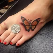 quarter sized butterfly tattoo designs tattoo pinterest
