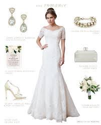 romantic wedding dress archives
