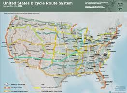 map us route 1 u s bike route system back alley bikes