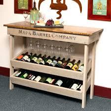 Wine Tasting Table Wine Rack Buy Wine Rack Cabinet Insert The Henley Wine Tasting