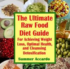 the ultimate raw food diet for achieving weight loss optimal