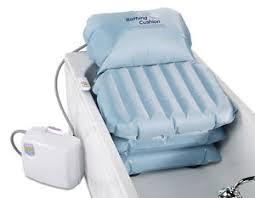 lightweight bathing cushion bath lift aid bathroom seat