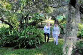 certified wildlife habitats are popular in miami area sun sentinel