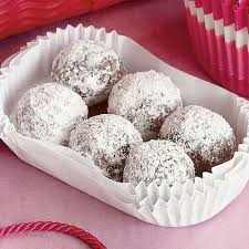 bourbon balls 1 1 2 cups crushed ginger snap or vanilla wafer