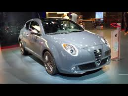 alfa romeo mito 2016 in detail review walakround interior exterior