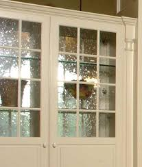 seeded glass kitchen cabinet doors seedy glass colonial kitchen kitchen cabinets home