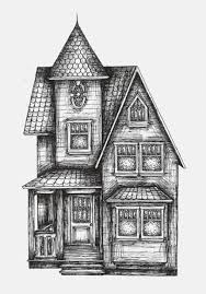 house portrait artist design your own house floor plans drawing sketch home buildings