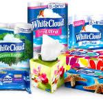 White Cloud Bathroom Tissue - white cloud toilet paper printable coupon