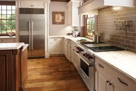 Built In Refrigerator Cabinets Built In Vs Counter Depth Refrigeration U2013 Ideas U0026 Advice The