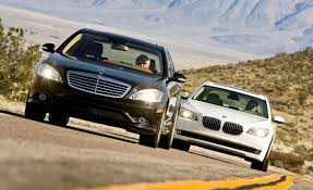 2009 mercedes benz s550 comparison tests comparisons car and