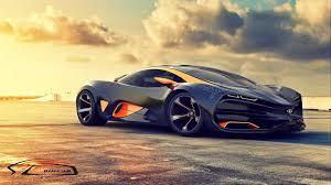 hyundai supercar concept 2015 lada raven supercar concept 2 wallpaper hd car wallpapers