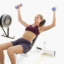 how to butterfly incline the chest healthy living
