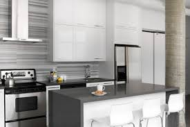 Modern Kitchen Backsplash Designs Home Design Lover - Kitchen modern backsplash