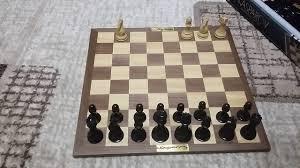 ancient chess set шахматы kasparov championship chess set youtube