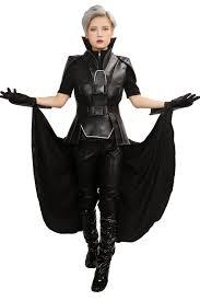 Men Storm Halloween Costume Men Apocalypse Storm Movie Cosplay Costume U2013 Xcoser