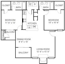 floor plans reserve at river walk apartments columbia sc