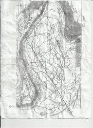 Taylorsville Lake Map Nacmo Maps