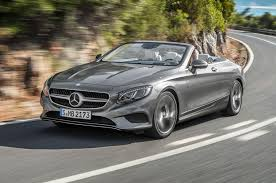 mercedes s class cabriolet mercedes s class cabriolet