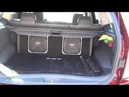 jeep grand sound system 2008 jeep grand srt 8 dual kicker system sound bass
