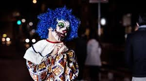 teen arrested for u0027fontana killer clown u0027 scare on social media