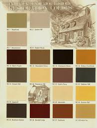 ebt 1 contrasting colors pinterest colonial primitives and