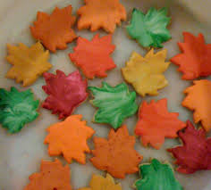 halloween sugar cookies 50years50recipes