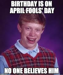 April Fools Day Meme - happy april fools day imgflip