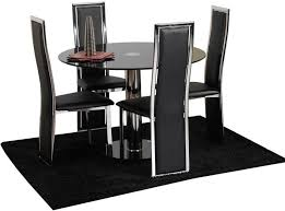 Set Of Four Dining Chairs Dining Room 4 Dining Room Chairs Dining Rooms